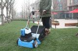 잔디밭 배려를 위한 가솔린 Raker