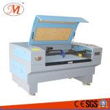 Cortador do laser do baixo preço para a estaca acrílica (JM-1210H)