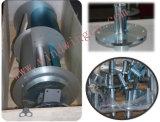 600W gerador de vento (gerador de turbina de vento 200W-10KW)