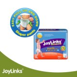使い捨て可能な赤ん坊のズボンJoylinksのブランド