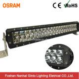 Barre élevée d'éclairage LED du flux lumineux 180W 32inch Osram de vente chaude de l'Australie (GT3106-180W)