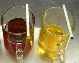 Tinturas solventes do vermelho 27 para a separação de Petroleu e de gás