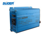 Suoer 12V 500W dirige a C.C. do uso ao inversor solar da potência de C.A. (SRF-500A)