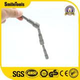 """1/4 """" di zoccolo Hex magnetico del bit di cacciavite della tibia di effetto dell'adattatore"""