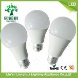 Bulbo de RoHS 3W 6500k LED del Ce con buena calidad