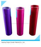 De purpere/Roze/Rode Deklaag van het Poeder voor het Meubilair van het Metaal