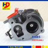 RHB5 Turbo cargador (8-97176-080-1)