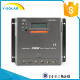 保証2年のの太陽電池パネルの料金のコントローラのEpsolar 60A 12V/24V/36V/48V Vs6048bn