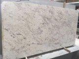 Granito natural blanco para los suelos y las encimeras o la decoración de la pared exterior y interior