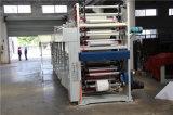 기계를 인쇄하는 자동적인 PVC 수축 레이블 사진 요판