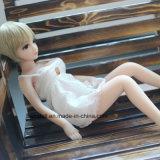 Japans Mannelijk Doll van het Geslacht met Gediplomeerd Ce