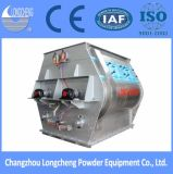 Double Shaft Agravic Mixing machine for Salt