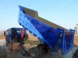 Caminhão de descarregador de HOWO A7 6X4 380HP Euro2 (ZZ3257N3847)
