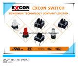 Commutateur sûr de fabrication d'Excon de commutateur de tact des biens Ts6