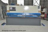 QC12k 20*3200 hydraulisches CNC-Schwingen-scherende Maschine
