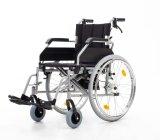 Manuel Muti-Fonctionnels et en acier, fauteuil roulant pliable (YJ-038)