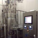 300 litros de biorreactor de la vacuna