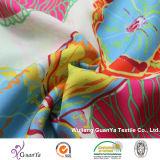 Tessuto stampato di CDC (Creape de Chine) per il vestito o i vestiti
