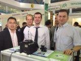 Laser de semi-conducteur de haute énergie de Techwin et amplificateur optique EDFA pour le radar à laser
