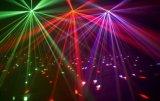indicatore luminoso di effetto di fase di 4X3w RGBW LED
