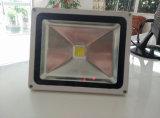 Des Guangzhou-Baiyun Röhrenblitz-Effekt-Stadiums-Beleuchtung Bezirks-heißen Verkaufs-preiswerte LED 20With30With50W