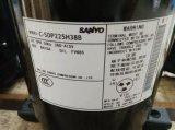 SANYO enrola o compressor (série C-SB263H8B de C-SB)