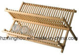Интерьер дома держателя шкафа плиты шкафа диска кухни нестандартной конструкции деревянный