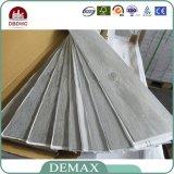 Brown Color Series China Fabricant en plastique PVC stratifié carrelage