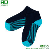 Сделайте вашей собственной конструкцией изготовленный на заказ оптовые носки лодыжки