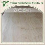 Madera contrachapada del pino usada para los muebles/la madera laminada de la hoja/de la madera