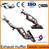 2017 Chinese-Fertigung-Auto-Katalysator mit bester Qualität