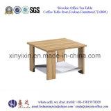 커피용 탁자 Woodentable 사무실 테이블 중국 사무용 가구 (CT-005#)