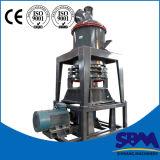 Velocidade média Micro Powder Mill