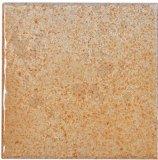 azulejo rústico esmaltado lustre de la porcelana de 100X100m m Royalblue para la pared y el suelo