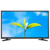 32 pouces de couleur sèche de HD DEL TV avec l'écran de visualisation