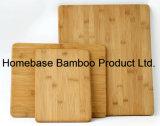 LFGB FDA Bambu Cortando Placa de frutas Placa de frutas