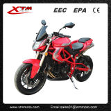 スポーツのオートバイの製造400cc