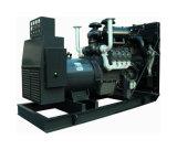 Motore diesel del generatore di elettricità del Ce della produzione della prova approvata del suono