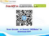 Tester domestico di energia di telecomando di WiFi della gestione