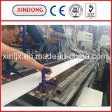 Macchina di produzione di profilo del comitato di parete del soffitto del PVC