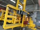 Caja de engranajes planetaria modificada para requisitos particulares usada para las motosierras mineras del orificio del brazo