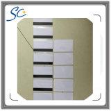 Cartões em branco baratos do furto para a impressão térmica