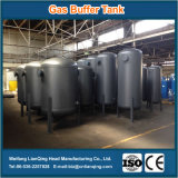 Divers réservoirs de mémoire tampon de gaz de qualité, réservoir d'entreposage de l'air