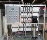 Umgekehrte Osmose-Systems-Entsalzungsanlage Cj103