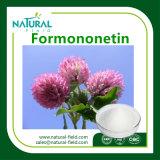 自然な健康の製品の赤いクローバーのエキスかFormononetin