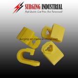 Pezzi di ricambio dei pezzi meccanici di precisione di CNC della plastica