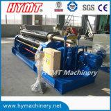 Máquina de rolamento de dobra da placa simétrica mecânica de 3 rolos W11-16X3200