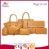 Мешки Mk535 новые Arrivel установили 6PCS в мешках 1 карманн муфты бумажника с мешком Tote сумки