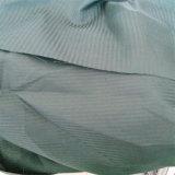 Tela tejida llana Herringbone de Pocketings del color sólido