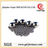Bola de acero inoxidable de carbón de la bola del acerocromo de la bola de acero